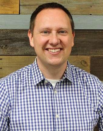 Pastor Mark VanDyke
